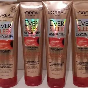 L'Oreal Ever Keratin Shampoo and conditioner set